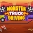 Monster Truck Driving